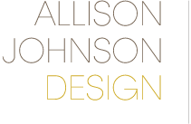 Allison Johnson Design